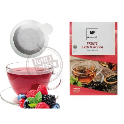 100 capsule Caffè Lavazza Point Intenso