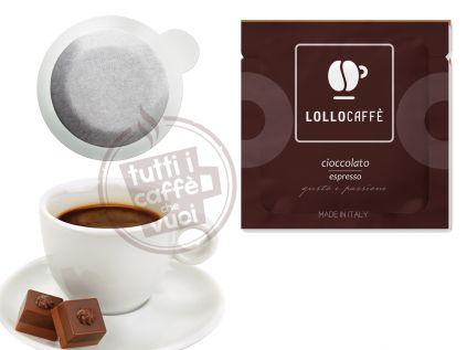 Cialde lollo caffe aromatizzato...