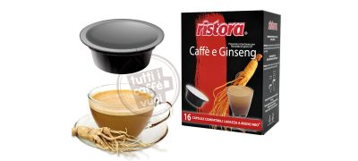 50 capsule Caffè Lavazza Point Decaffeinato