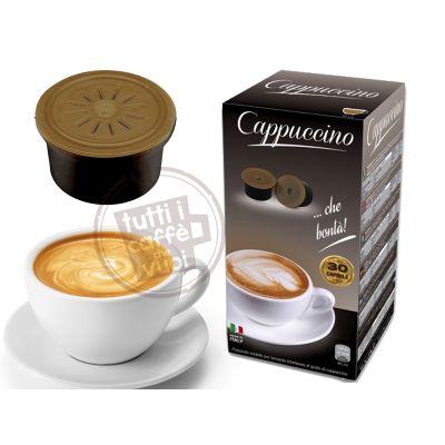 1200 Capsule Crema & Aroma Lavazza Espresso Point