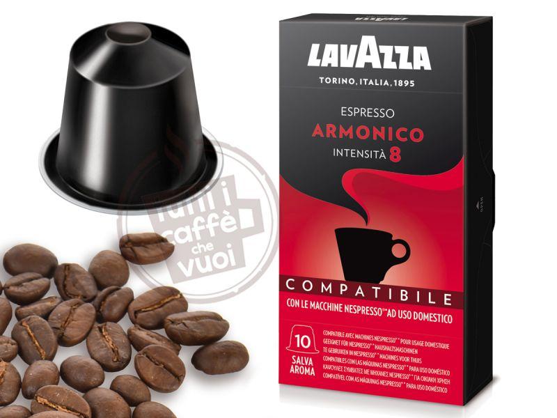 600 Capsule Espresso Dolce Lavazza Blue