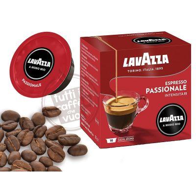 1200 Capsule Espresso Dolce Lavazza Blue