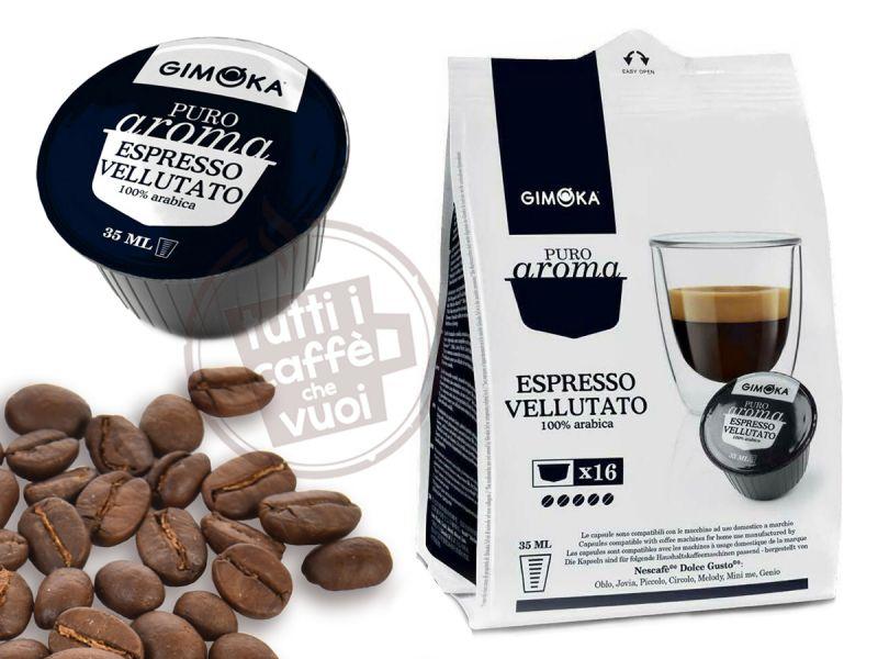 18 Cialde Borbone Orzo filtrocarta 44 mm ESE