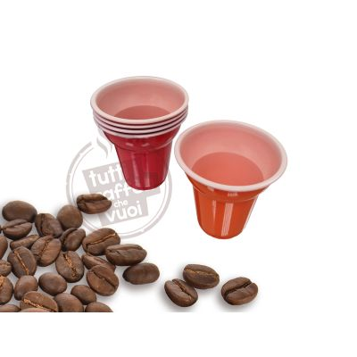 100 capsule Caffè Lavazza Point Cremoso