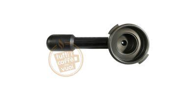 600 Cialde Borbone miscela Nera filtrocarta 44 mm ESE