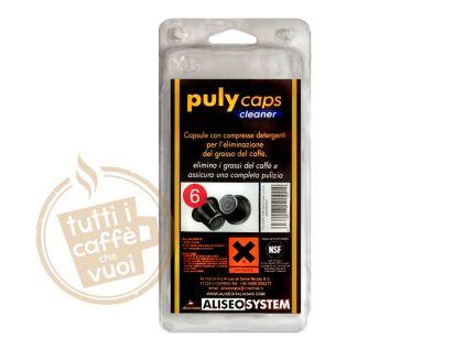 Puly capsule nespresso
