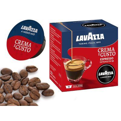 Gimoka Cioccolato Compatibili Nescafè Dolce Gusto 16 capsule