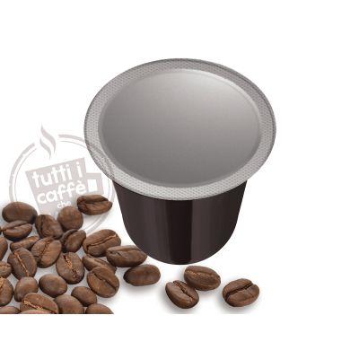 100 Capsule Lollocaffè Classico Compatibili Lavazza a Modo Mio