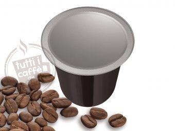 100 capsule lollocaff classico compatibili lavazza a modo mio. Black Bedroom Furniture Sets. Home Design Ideas