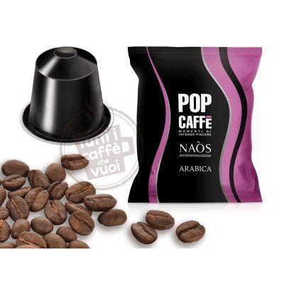 300 Capsule Lollocaffè Classico Compatibili Lavazza a Modo Mio