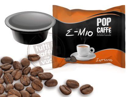 100 Capsule caffè Lollo Classico compatibile Espresso Point
