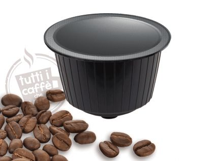 100 Capsule caffè Lollo Oro compatibile Espresso Point