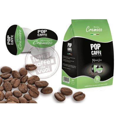 600 Capsule caffè Lollo Classico Passionespresso compatibili Nesresso