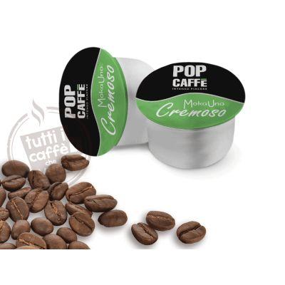 1200 Capsule caffè Lollo Classico Passionespresso compatibili Nesresso