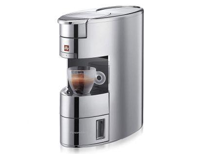 Macchina illy espresso x9 cromo