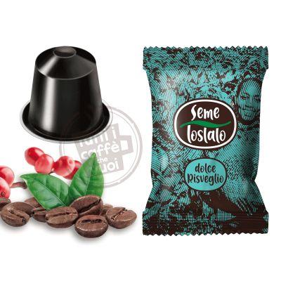 Didiesse Macchina Caffè Isotta Nera