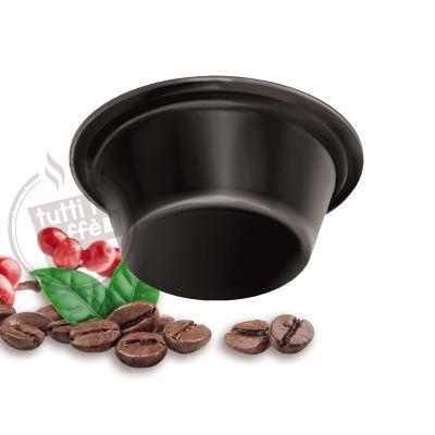 16 Capsule Gattopardo Special Club Compatibili Nescafè Dolce Gusto