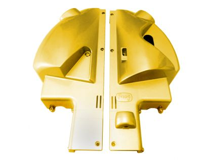 50 Cialde Borbone miscela Verde Decaffeinato filtrocarta 44 mm ESE