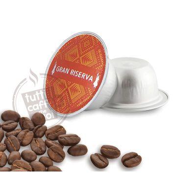 100 Capsule Bourbon Lavazza Espresso Point