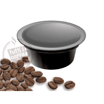 1200 Capsule Aroma Club Lavazza Espresso Point