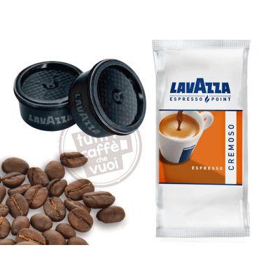 16 Capsule Forte Dolce Gusto Nescafè Compatibili