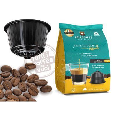 1200 Capsule Espresso Fortunato Forte e Deciso Compatibili Uno System