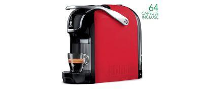 100 Capsule Gusto Intenso Compatibili Uno Sistem illy e Kimbo Tutti i caffè che vuoii