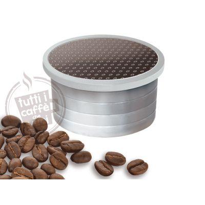 18 Capsule Caffè Illy Iperespresso tostatura scura