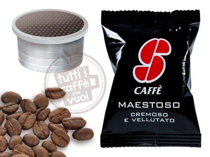 18 Capsule Caffè Illy Iperespresso decaffeinato