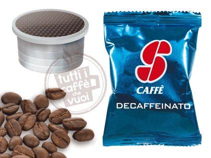 Capsule essse decaffeinato