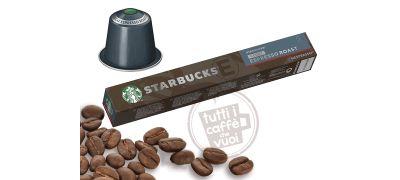 100 Capsule E-Tuo Miscela 1 Intenso Caffè Compatibili Lui L'Espresso