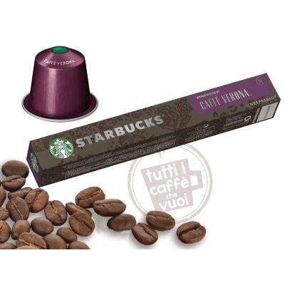 100 Capsule Crema Forte Compatibili Aroma Vero