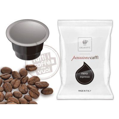 16 capsule Espresso Fortunato Crema Bar Dolce Gusto compatibili