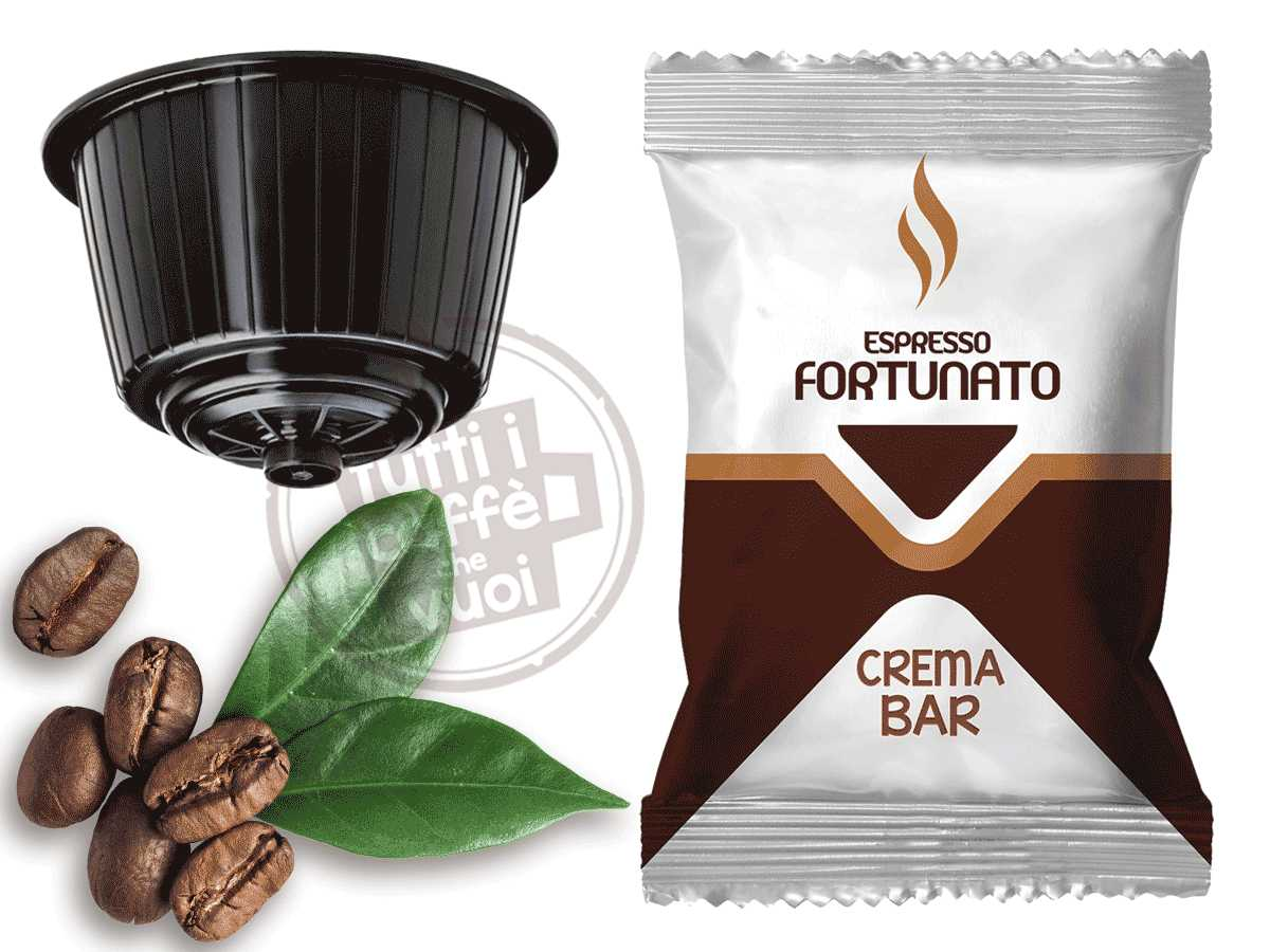 Capsule espresso fortunato...