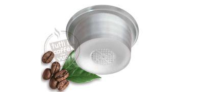100 Capsule Gattopardo Gusto Ricco Compatibili Nespresso
