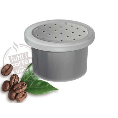 100 Capsule Gattopardo Miscela Blu Compatibili Nespresso