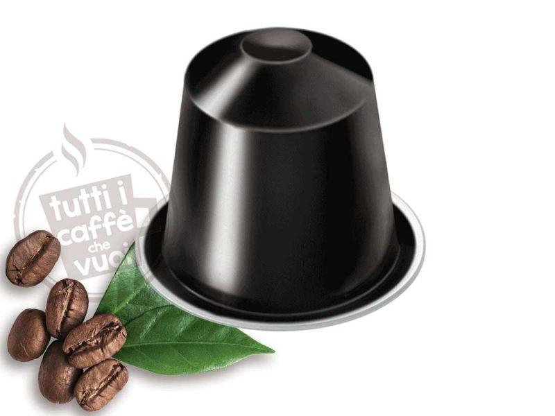 80 Capsule CappuccinoCompatibili Nespresso