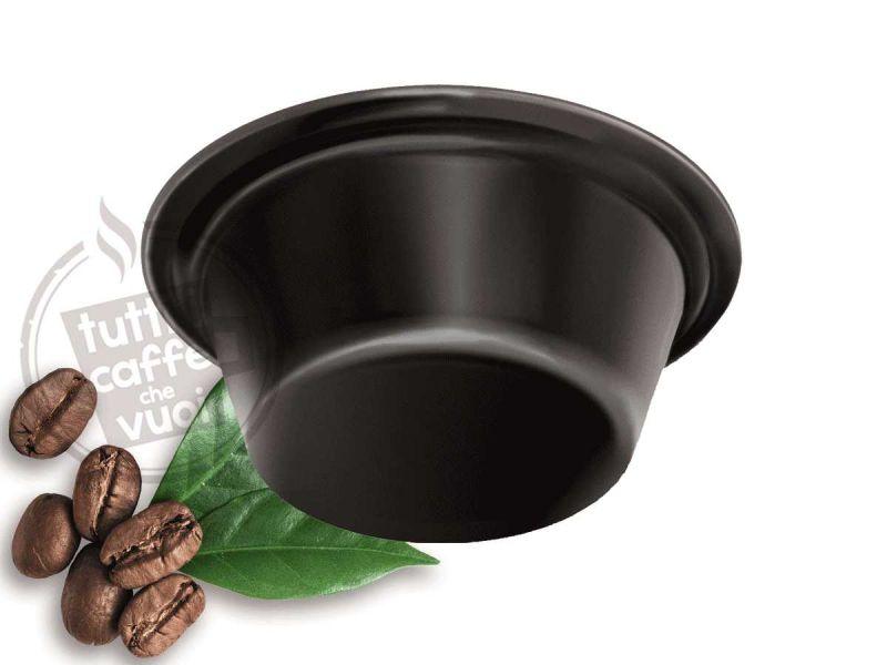 80 Capsule Cioccolata Compatibili Nespresso