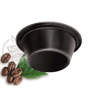 50 Capsule The al Limone Compatibili Nespresso