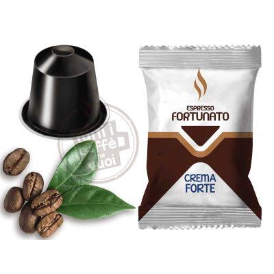 80 Capsule Ginseng Compatibili Nespresso