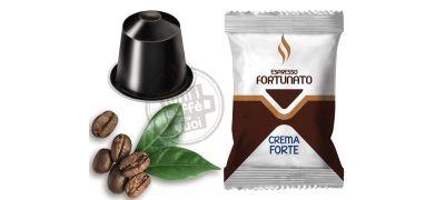 50 Capsule Ginseng Compatibili Nespresso