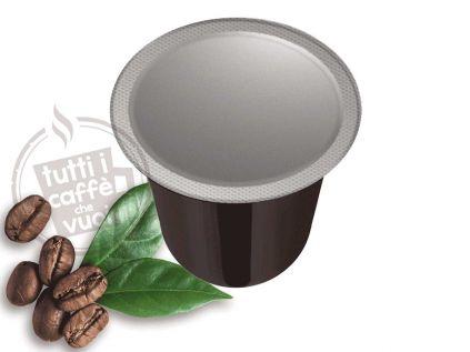 50 Capsule Orzo Compatibili Nespresso