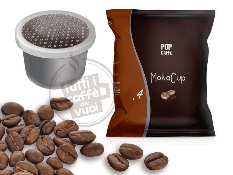 Capsule pop mokacup 4...