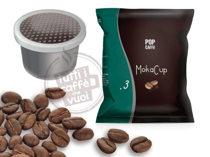 Capsule pop mokacup 3...