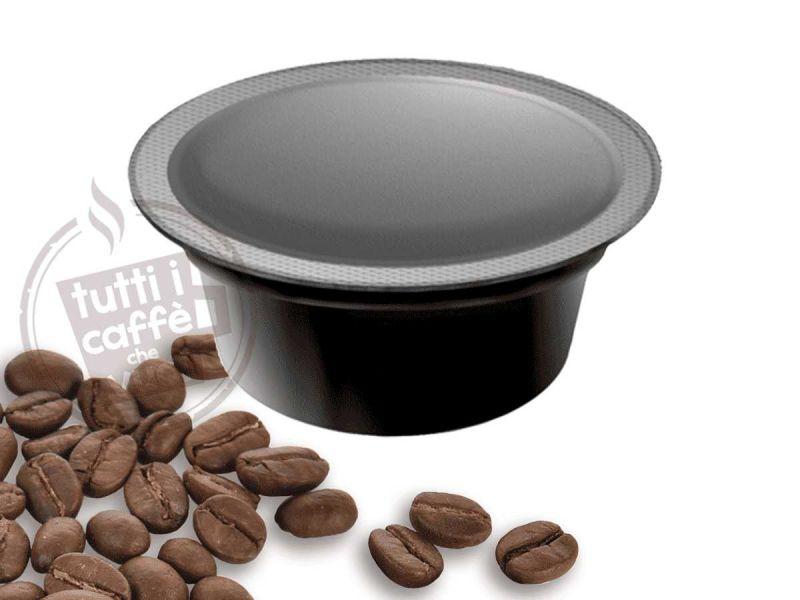 Bialetti Deka -16 - capsule