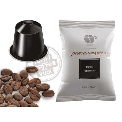 100 Capsule Gusto Crema Compatibili Uno System