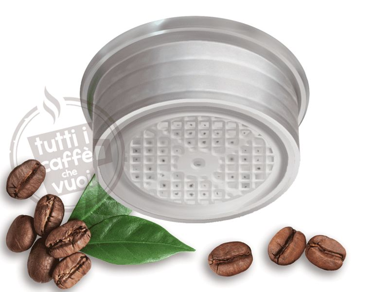 100 Capsule Gusto Crema Compatibili Nespresso