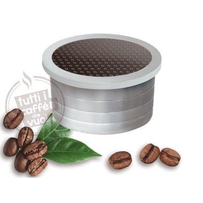 600 Capsule Gattopardo Miscela Blu Compatibili Nespresso