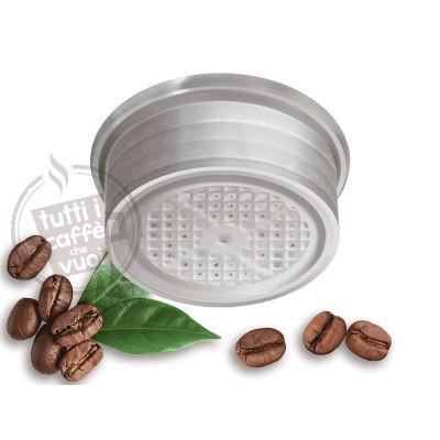 1200 Capsule Gattopardo Miscela Blu Compatibili Nespresso