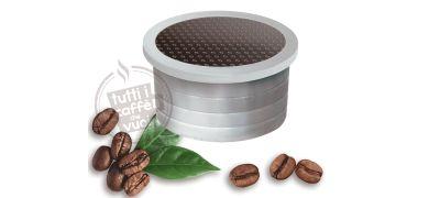 600 Capsule Gattopardo Decaffeinato Compatibili Nespresso
